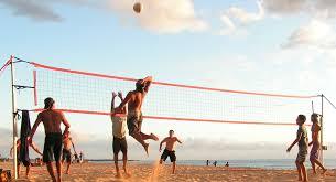 Backyard Beach Volleyball  The Pit  Nate Pence  YouTubeBackyard Beach Volleyball Court