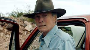 """Clint Eastwood spielt in """"Cry Macho ..."""