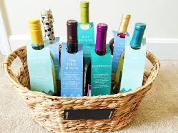 diy bridal shower wine basket closet full of tails diy bridal shower gift diy wedding night gift basket gift ideas
