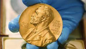 Check spelling or type a new query. Explainer How Nobel Peace Prize Nominations Come About
