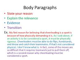 cheerleading is sport essay cheerleading is a competitive sport essay cheerleading essays