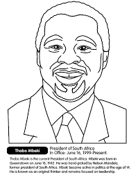 Nelson Mandela Drawing At Getdrawingscom Free For Personal Use