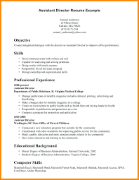 Skills And Ability Resumes Resume Skills And Talents For Resume