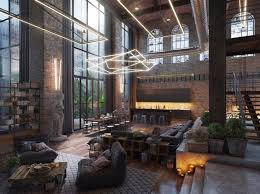loft lighting ideas. 40 loft living spaces that will blow your mind lightinglighting ideaslighting lighting ideas