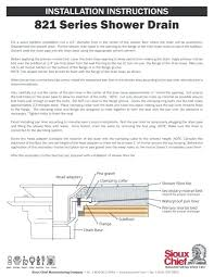 shower base drain shower pan liner drain question image shower pan custom drain location