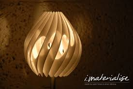 design your own lighting. Introduction: Design Your Own 3D Printed Table Lamp Lighting N
