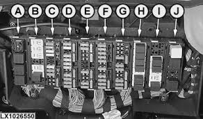 omal152775 6520 6620 6820 6920 and 6920s tractors block file f fuse box f06 g fuse box f07 h relay box k08 i relay box k09 j relay box k10