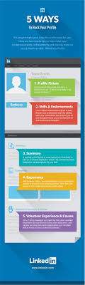 take your linkedin profile to the next level these tips according to linkedin profiles a photo receive 14 times