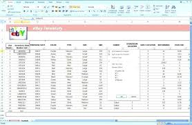 Printable Order Tracker Excel Xls 46492500646 Purchase Order