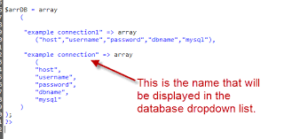 How To Deploy Chartbuilder For Php Mysql