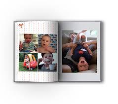 Baby Photo Album Books Treering Memories
