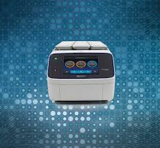 Applied Biosystems <b>PCR thermal cyclers</b> and plastics