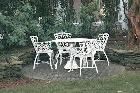 painting wrought iron patio furniture image of antique wrought iron patio furniture repainting cast iron garden