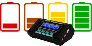 best rc battery chargers of lipo brand