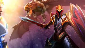dota 2 wallpaper dragon knight wallpaper