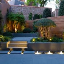 Small Picture Modern Garden Designs for Great and Small Outdoors