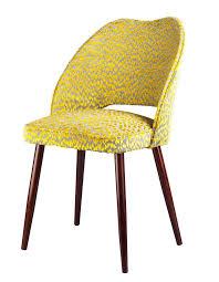 otis furniture. new fernandina bow dining and desk chair in otis fenugreek furniture