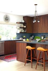 Modern Kitchen Idea 17 Best Images About Kitchen For Small Spaces On Pinterest