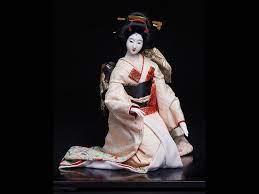 Triển lãm búp bê truyền thống Nhật Bản | Văn hóa