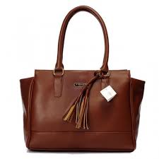 Coach Legacy Candace Carryall Medium Brown Satchels AAO