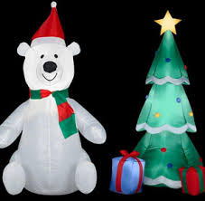 Home Accents 5ft PreLit Snowman Figural Tree  BelkHoliday Home Accents Christmas Tree