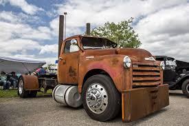 Gallery: Wild Trucks From the 2017 Lonestar Roundup in Austin Texas
