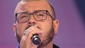 Antonio Marino di All Together Now, chi è il cantante del talent