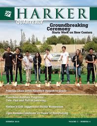 Harker Quarterly Summer 2016 by The Harker School - issuu