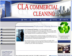 commercial cleaning flyer templates commercial cleaning website templates 11 best landscaping and