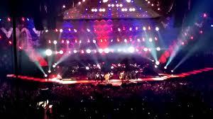 Garth Brooks Bridgestone Arena Seating Chart Justin Timberlake Garth Brooks Friends In Low Places Live Nashville Bridgestone Arena