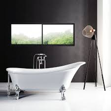 how many gallons of water does a clawfoot bathtub hold ideas