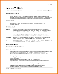 Two Page Resume Sample 2 Page Resume Example Resume Examples Two