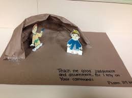 You were very dear to me. E280 David And Saul In The Cave 1 Samuel 24 Kids Sunday School Lessons Bible School Crafts Sunday School Crafts
