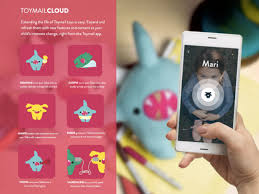 Toymail adds an app store for its cuddly mobiles for kids | Utter Buzz!
