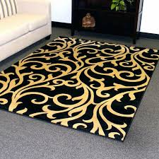 carpet rug 10 13 area rug navy rugs pad residenciarusc in