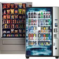 Healthy Vending Machines San Diego Delectable Vending Machines San Diego TriR Coffee Vending