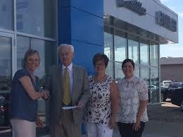 Bruce & Jeri Pearce - Pembroke Regional Hospital Foundation