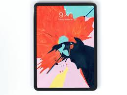<b>New iPad Pro</b> has Face ID, USB-C, starts at $799, available Nov. 7 ...