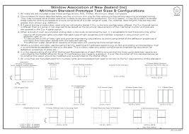 Egress Window Size Chart Standard Window Height From Floor Rkwlubuskie Info