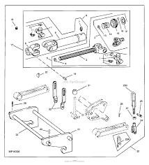 John deere parts diagrams john deere 72 inch mid mount rotary mower