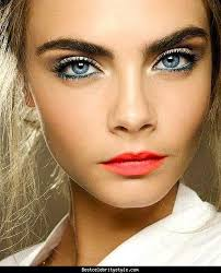 hazel green eyes you brown hair beauty style eye makeup ideas for blue green eyes 20