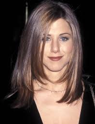 Jennifer Aniston Hair Style jennifer aniston hair and hairstyle the new hair style 4951 by wearticles.com