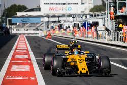 nouvelle renault 2018. Beautiful Nouvelle Carlos Sainz Jr Renault Sport F1 Team RS17 On Nouvelle Renault 2018