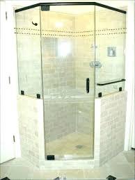 shower door glass seal shower glass seal glass shower door bottom seal to 5 best shower shower door glass seal shower door sweep
