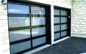 furniture lovely glass garage doors for 9 5169254435 b13a2ce146 b beautiful glass garage doors