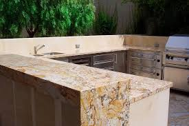 desert gold granite outdoor countertops 699683 jpg