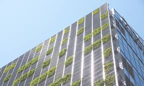Sustainable Design 5 Outstanding Examples of Green Architecture Around the  World