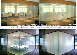 privacy glass switchable smart privacy privacy glass electric privacy magic ally switchable smart glass cost per square metre uk