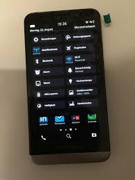 BlackBerry Z30 ohne SIMlock in 58511 ...