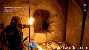 Anubis Tactical Light Bar Ignite Ceremonial Torch Bent Pyramid Of Snefaru Rites Of
